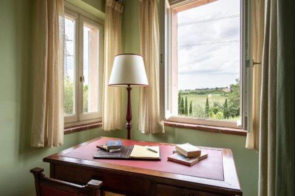 Villa il Borghetto - фото 19