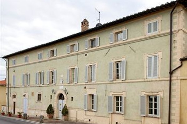 Villa il Borghetto - фото 23