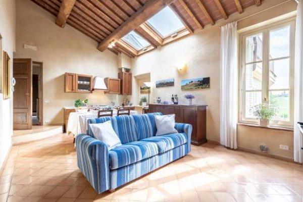 Villa il Borghetto - фото 5