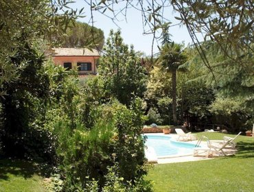 Guesthouse Villa Clementine