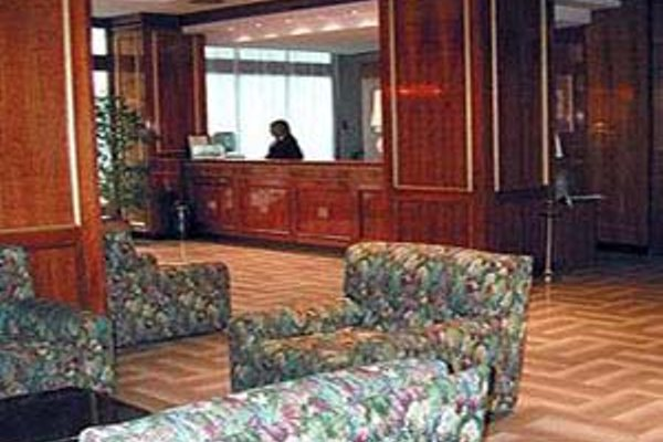 Hotel Summit - 3