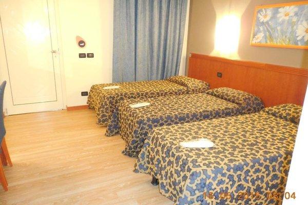 Hotel Motel Fiore - фото 45