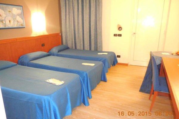 Hotel Motel Fiore - фото 3