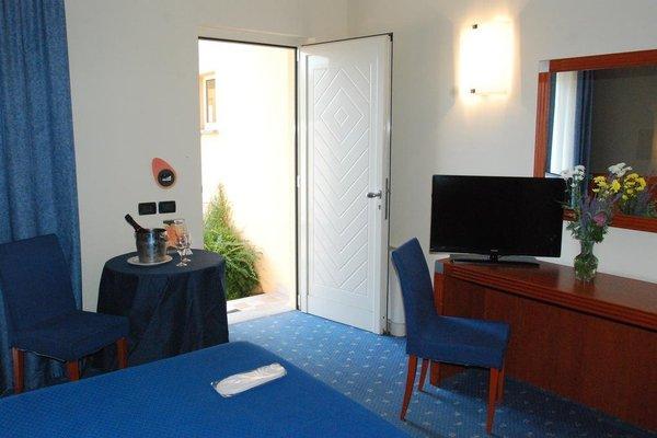 Hotel Motel Fiore - фото 5