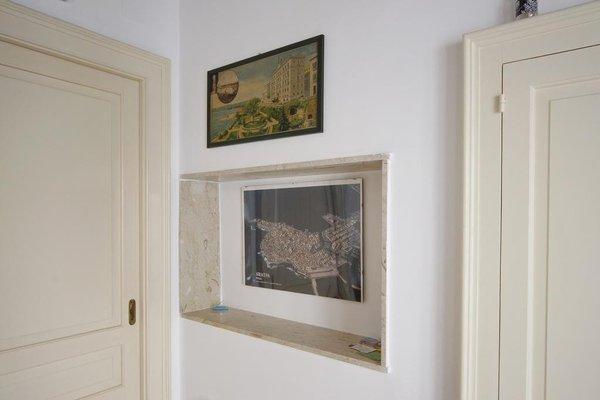 Ortigia Camere Con Vista da Giulio B&B - 18