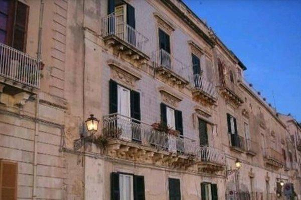 Ortigia Camere Con Vista da Giulio B&B - 21
