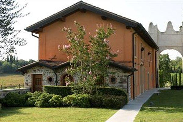 Relais Corte Cavalli - фото 23