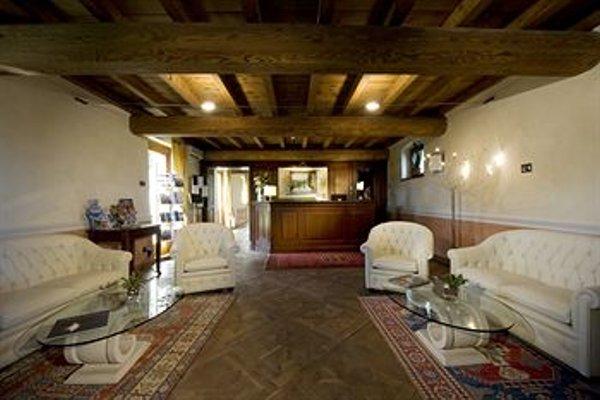 Relais Corte Cavalli - фото 3