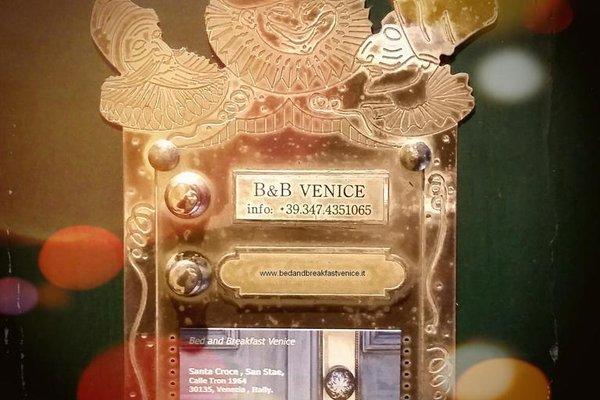 B&B Venice - фото 21