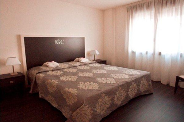 Hotel Giulio Cesare - фото 50