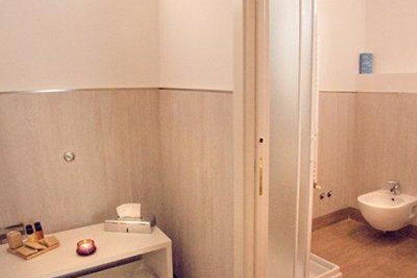 Hotel Giulio Cesare - фото 12