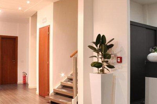 Hotel Giulio Cesare - фото 20