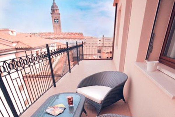 Hotel Giulio Cesare - фото 22