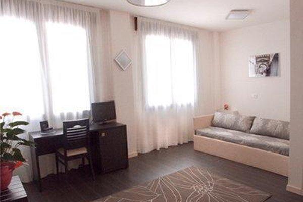 Hotel Giulio Cesare - фото 6