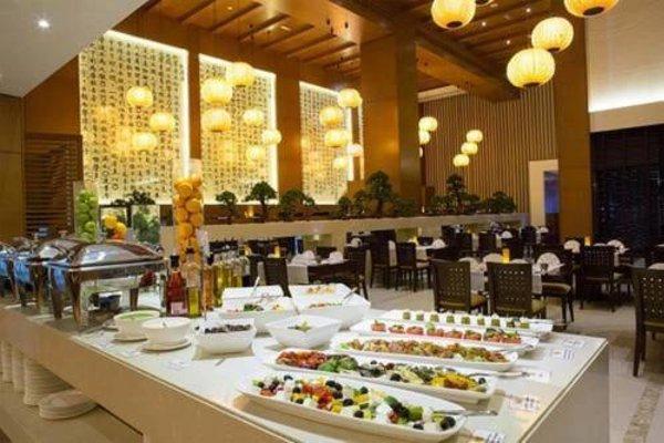 Asiana Hotel Dubai - 10