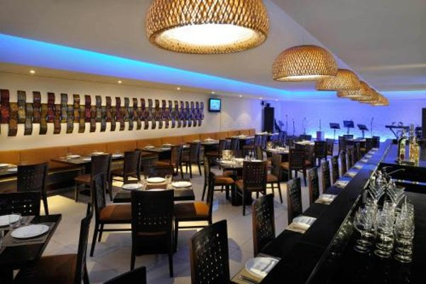 Asiana Hotel Dubai - 12