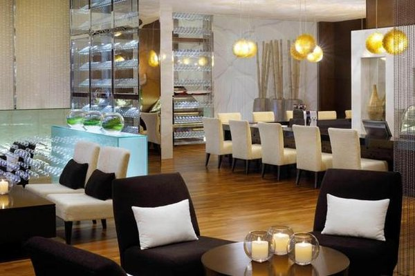 Asiana Hotel Dubai - 13