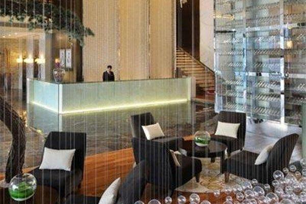 Asiana Hotel Dubai - 14