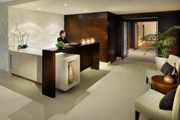Asiana Hotel Dubai - 16