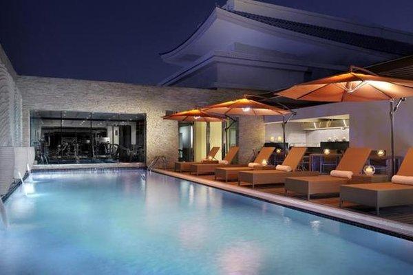 Asiana Hotel Dubai - 23