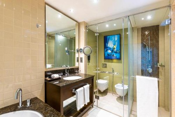 Asiana Hotel Dubai - 4