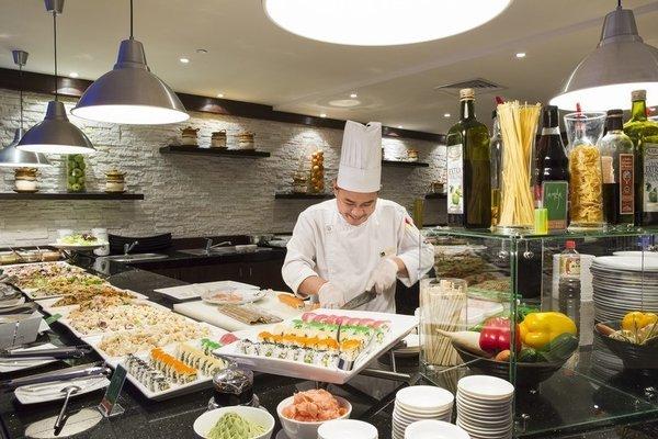 Asiana Hotel Dubai - 6