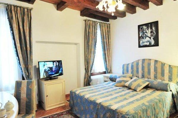 Furlani Apartments - фото 50