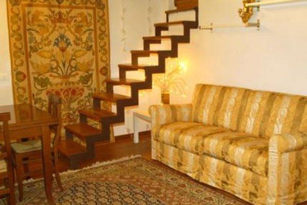 Furlani Apartments - фото 10