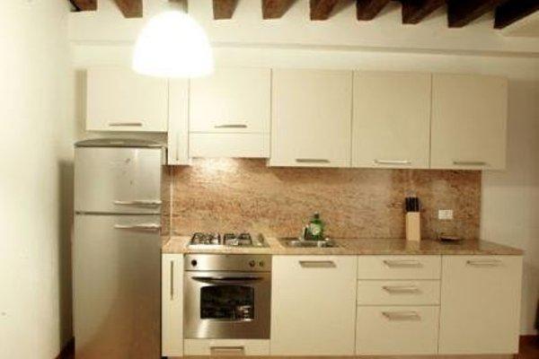 Furlani Apartments - фото 12
