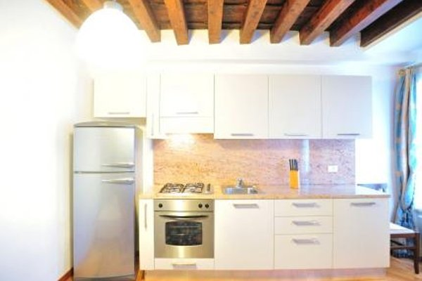 Furlani Apartments - фото 13