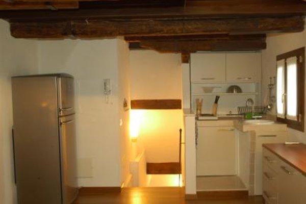 Furlani Apartments - фото 14