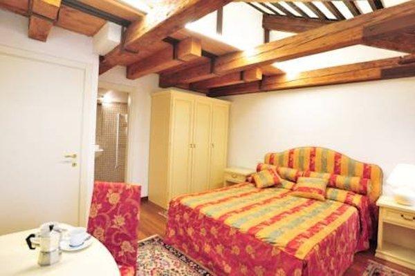 Furlani Apartments - фото 5