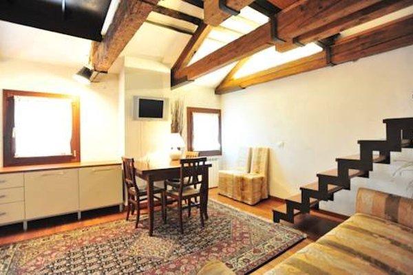 Furlani Apartments - фото 6