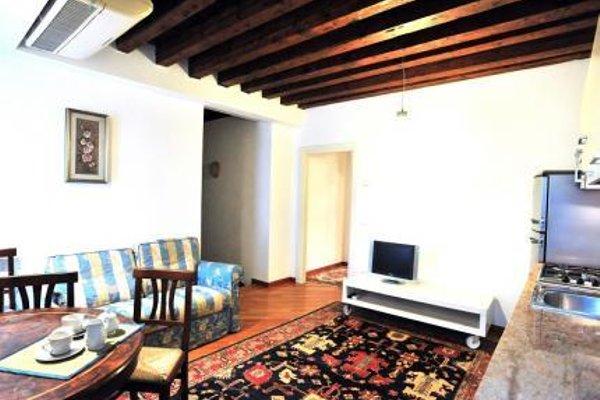 Furlani Apartments - фото 7