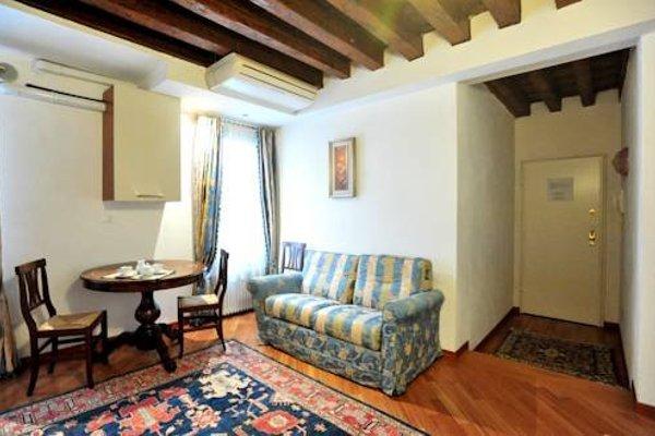 Furlani Apartments - фото 8