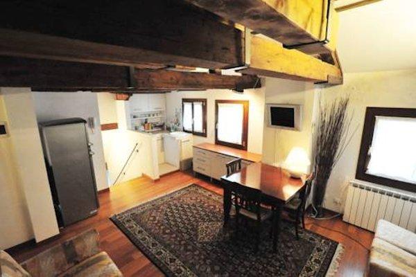 Furlani Apartments - фото 9
