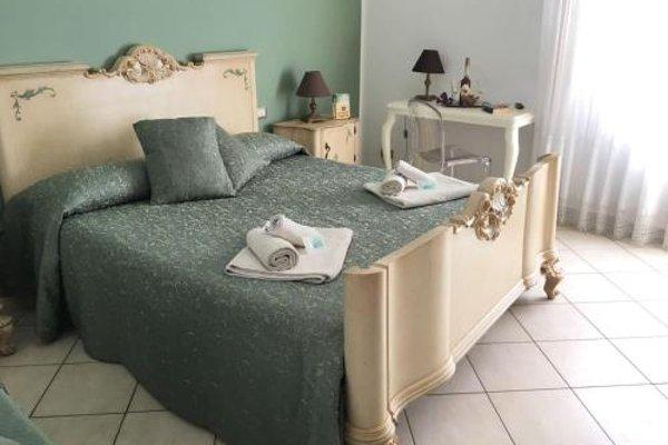 Bed and Breakfast Almaran - фото 10