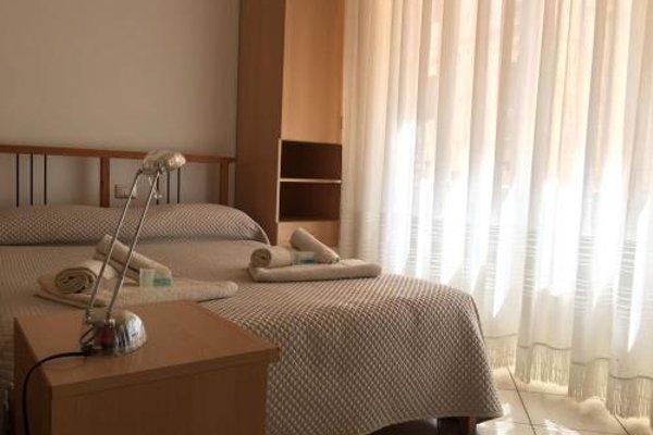 Bed and Breakfast Almaran - фото 3