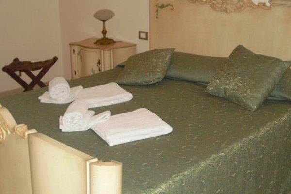 Bed and Breakfast Almaran - фото 4