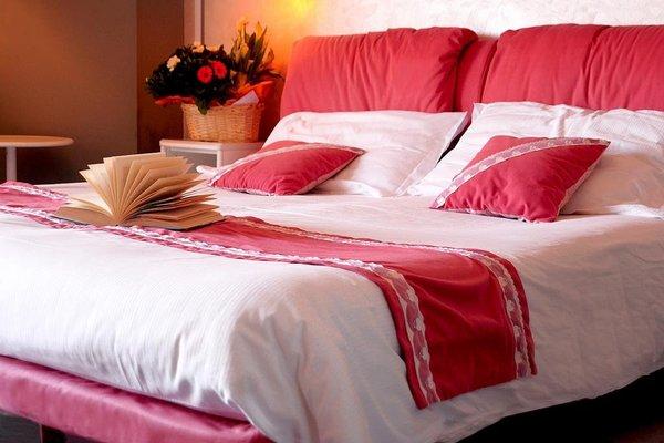 Conca Azzurra Wellness & Beauty Hotel - фото 50