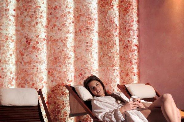 Conca Azzurra Wellness & Beauty Hotel - фото 13