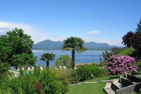 Conca Azzurra Wellness & Beauty Hotel - фото 17