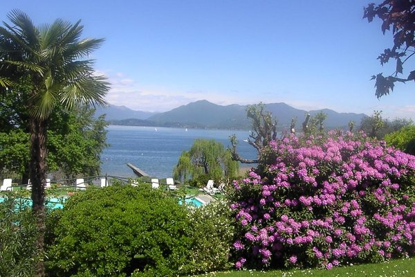 Conca Azzurra Wellness & Beauty Hotel - фото 18