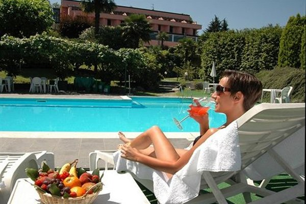 Conca Azzurra Wellness & Beauty Hotel - фото 20