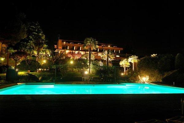 Conca Azzurra Wellness & Beauty Hotel - фото 21