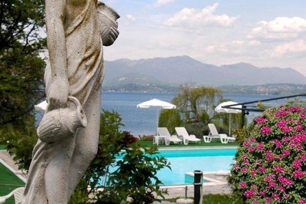 Conca Azzurra Wellness & Beauty Hotel - фото 22