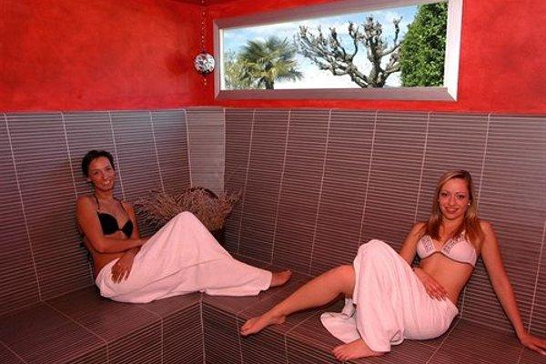 Conca Azzurra Wellness & Beauty Hotel - фото 5