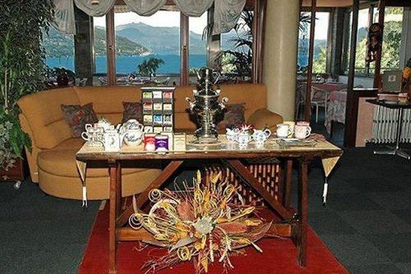Conca Azzurra Wellness & Beauty Hotel - фото 7