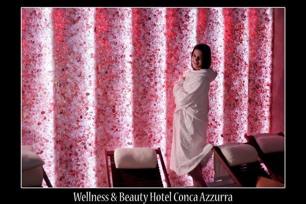 Conca Azzurra Wellness & Beauty Hotel - фото 9