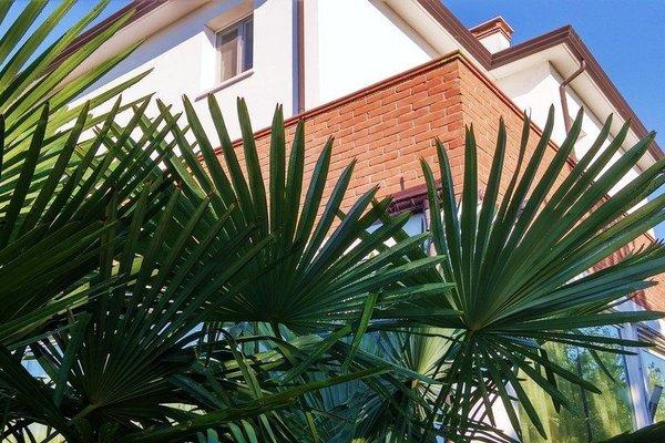 Гостевой дом Rentroom DREAM - фото 20